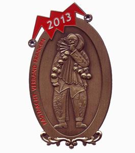 Jahresorden 2013